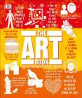 The Art Book: Big Ideas Simply Explained Cover Image