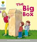 Oxford Reading Tree: Level 1: Wordless Stories B: Big Box Cover Image