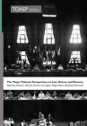 The Tokyo Tribunal: Perspectives on Law, History and Memory Cover Image