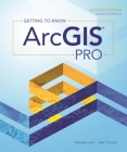 Getting to Know Arcgis Pro Cover Image