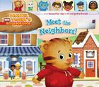 Meet the Neighbors! (Daniel Tiger's Neighborhood) Cover Image