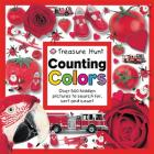 Seek and Find Counting Colors: Seek & Find (Seek-and-Find) Cover Image