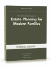 The Tools & Techniques of Estate Planning for Modern Families, 3rd Edition Cover Image
