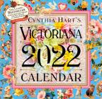 Cynthia Hart's Victoriana Wall Calendar 2022 Cover Image