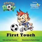 Soccer Roy: First Touch Cover Image