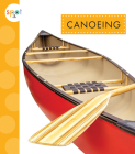 Canoeing (Spot Outdoor Fun) Cover Image