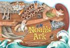 Noah's Ark (Lift-the-Flap) Cover Image