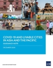 Covid-19 and Livable Cities in Asia and the Pacific: Guidance Note Cover Image
