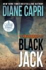 Black Jack Large Print Edition: The Hunt for Jack Reacher Series Cover Image