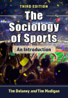 Sociology of Sports: An Introduction, 3D Ed. Cover Image