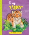 Tiny Tiger Cover Image