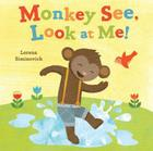 Monkey See, Look at Me! Cover Image