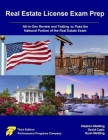 Real Estate License Exam Prep: All-in-One Review and Testing to Pass the National Portion of the Real Estate Exam Cover Image