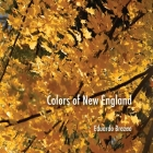 Colors of New England Cover Image