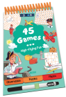 45 Games... High-Flying Fun Cover Image