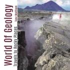 World of Geology: Travels to Rocky Places Cover Image