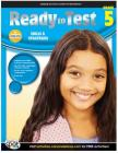 Ready to Test, Grade 5: Skills & Strategies Cover Image