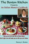 An Italian Mama's Cookbook: Now you too can cook like an Italian Mama! Cover Image