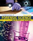 Fundamentals of Forensic Science Cover Image