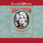 Dolly Parton, Songteller Cover Image