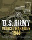 U.S. Army Vehicle Markings 1944 Cover Image