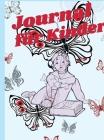 Journal für Kinder: Wunderbares Journal und Notizbuch für Kinder, ideal für Journal, Doodling, Skizzen und Notizen/ Stimmungen&Emotionen N Cover Image