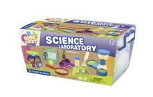 Kids 1st Science Lab (Kids First) Cover Image