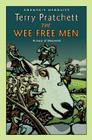 The Wee Free Men Cover Image