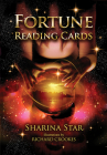 Fortune Reading Cards: (Book and Cards) (Reading Card Series) Cover Image