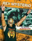 Rey Mysterio (Pro Wrestling Superstars) Cover Image