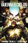 La Guerra de los Cielos. Volumen 3 Cover Image