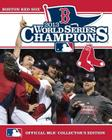 2013 World Series Champions: Boston Red Sox Cover Image