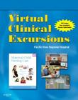 Virtual Clinical Excursions 3.0 for Maternal Child Nursing Care Cover Image