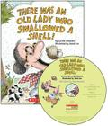 There Was an Old Lady Who Swallowed a Shell Cover Image