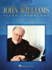 The John Williams Piano Anthology Cover Image