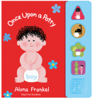 Once Upon a Potty -- Boy Cover Image