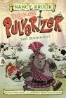 Bad Moooove! #3 (Princess Pulverizer #3) Cover Image