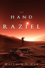 The Hand of Raziel (Daughter of Mars #1) Cover Image