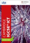 Letts Cambridge IGCSE® – Cambridge IGCSE® ICT Revision Guide Cover Image
