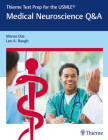 Thieme Test Prep for the Usmle(r) Medical Neuroscience Q&A Cover Image