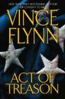 Act of Treason (A Mitch Rapp Novel #9) Cover Image