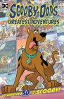 Scooby-Doo's Greatest Adventures Cover Image