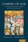 Coming of Age: The Neurobiology and Psychobiology of Puberty and Adolescence Cover Image