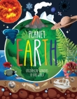 Planet Earth: Discover the Wonders of Our World Cover Image