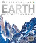 Earth (Second Edition): The Definitive Visual Guide Cover Image