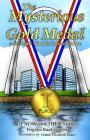 The Mysterious Gold Medal: A St. Louis World's Fair Adventure Cover Image