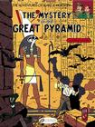 The Mystery of the Great Pyramid, Part 1: The Papyrus of Manethon Cover Image