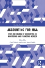 Accounting for M&A: Uses and Abuses of Accounting in Monitoring and Promoting Merger Cover Image
