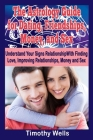 The Astrology Guide: For Dating, Friendships, Money, and Sex Cover Image