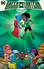 Green Lantern Vol. 1: Invictus Cover Image